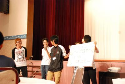 4期候補生の発表