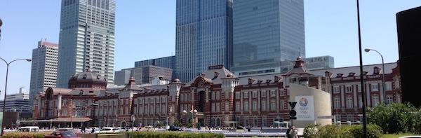 丸の内_東京駅