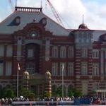 改修した(らしい)東京駅に行ってきた