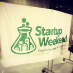Startup Weekend Tokyo Tech Vol.5 にコーチとして参加してきました
